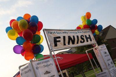 501 Life Magazine   Conway Kids' Triathlon promotes healthy