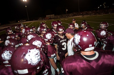 In tackling 2011, Morrilton Devil Dog Coach Cody McNabb hopes to build on the momentum from the end of last season.