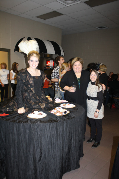 "The 10th annual ""Just Desserts"" fundraiser is planned 5:30 to 8 p.m. Thursday, Feb. 9, at the University of Arkansas Community College at Morrilton."