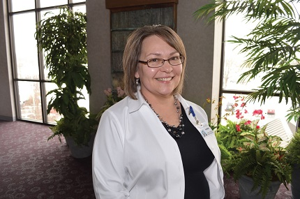 Unity Health Clinical Dietician Karen Szelinski says one of the best ways to incorporate healthy eating into one's warm-weather menu is to visit local farmer's markets.