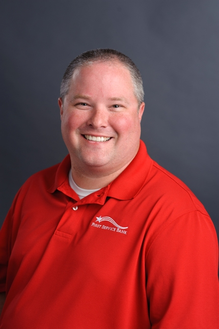 First Service Bank has named Jeremy Windham as a commercial loan officer in Conway.