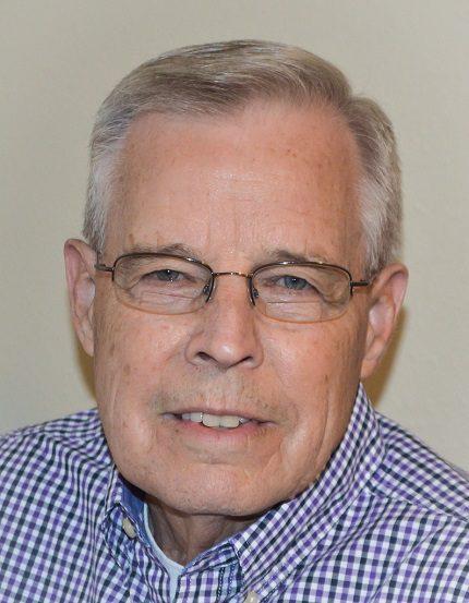 Jim Schneider is this year's recipient of the UCA Alumni Service Award.