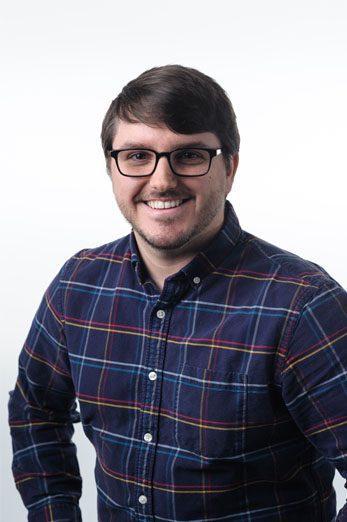 501 Life contributor portraits and a business portrait for Matt Grissom